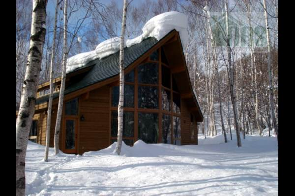 Luxury Lindal Home : Harmony House