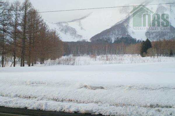 Rusutsu Development Property