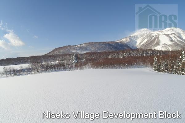 Niseko Village Development Land