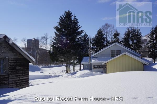 Rusutsu Ski Resort Home