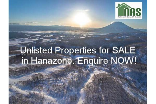 Hanazono Ski Resort Land